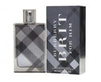 Burberry brit perfume for him price
